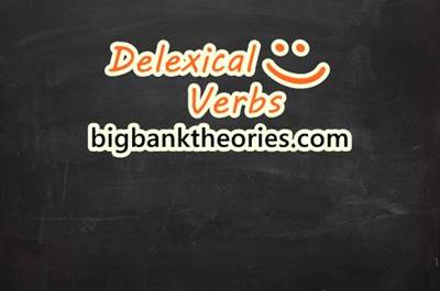 Delexical Verbs Dalam Bahasa Inggris Dan Berbagai Contohnya