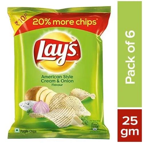 Chip Potato Lays Slogan