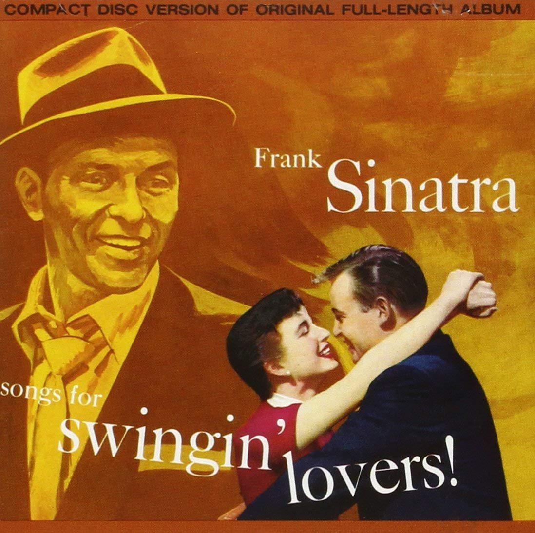 Frank Sinatra – Songs for Swingin' Lovers