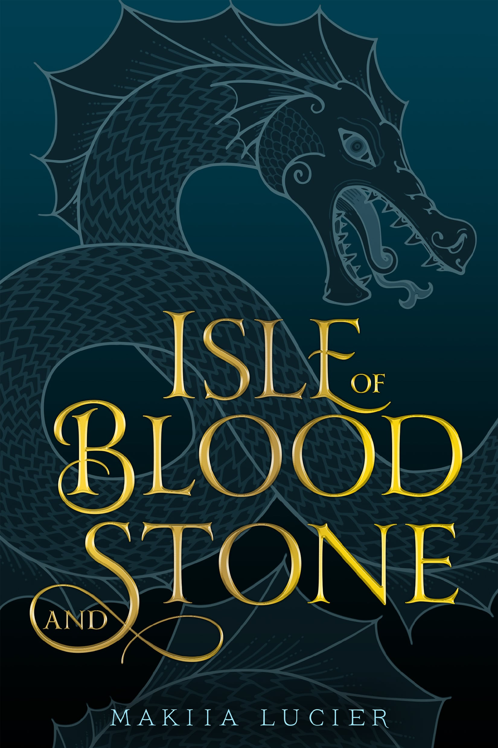 Isle of Blood and Stone