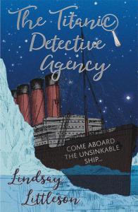 The Titanic Detective Agency