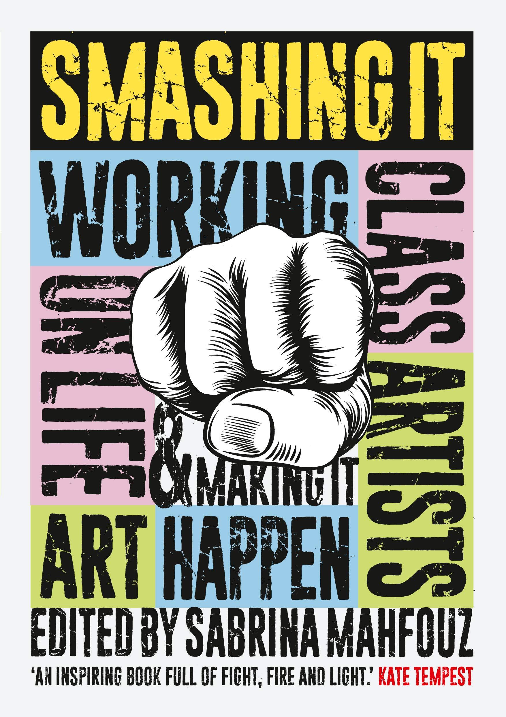Smashing It