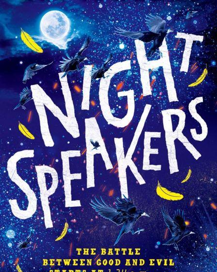 Night Speakers: Sleepless