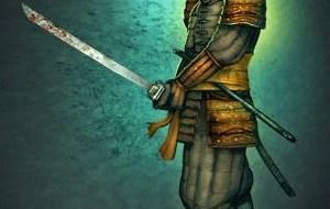 Lone Swordsman