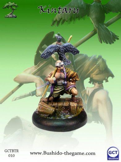 Guild Austringer (McCabe Version)
