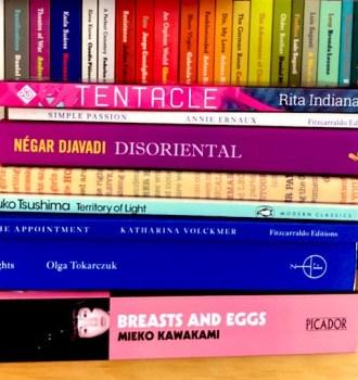 Women in Translation Month