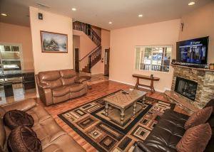Mishka's living Room