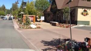 The Village in Big Bear Lake