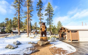 Welcome to Big Bear