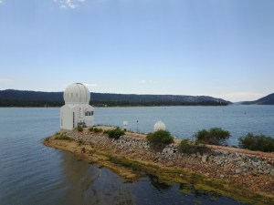 Big Bear Lake History