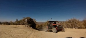Big Bear Off-Road Tours