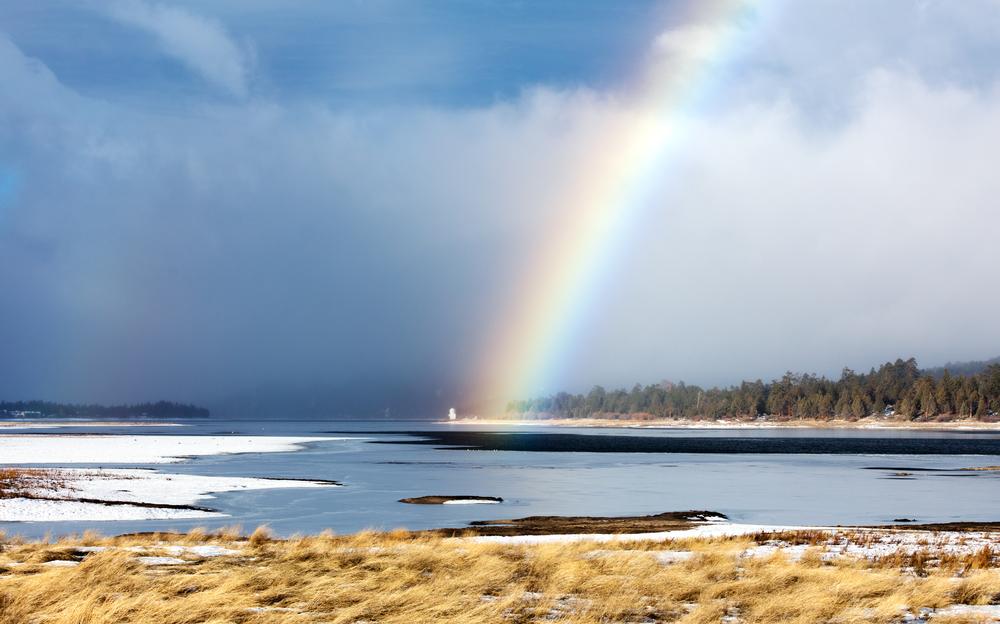 EnjoyEnjoy your trip in Big Bear Lake