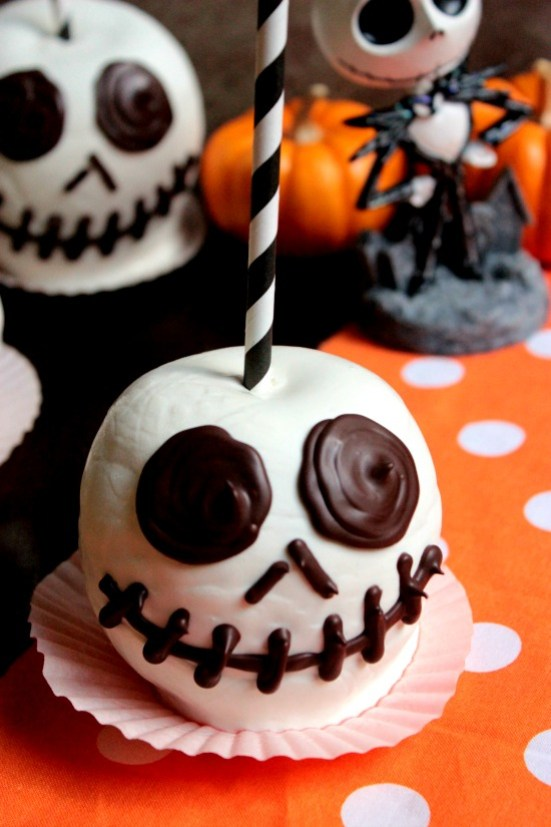 15 Fun Halloween Desserts You Have To Try