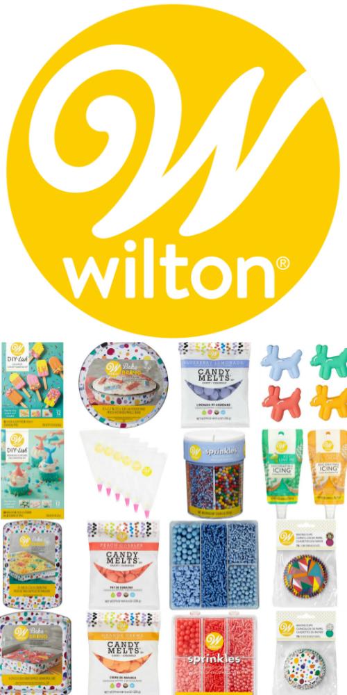 Wilton Gift Pack