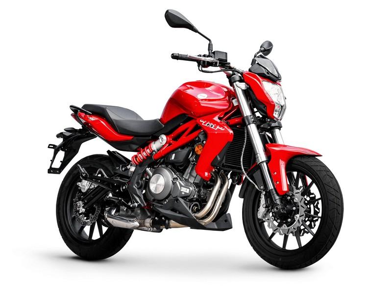 motorbike insurance thailand BENELLI TNT135