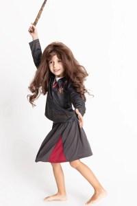 Hermione Granger Dressing Up Set
