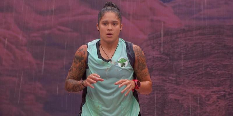 Kaycee wins the Power of Veto and seals Faysal's fate | Big Blagger USA