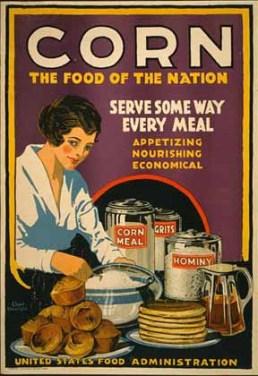 USFA Corn Poster