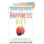 happiness diet book review