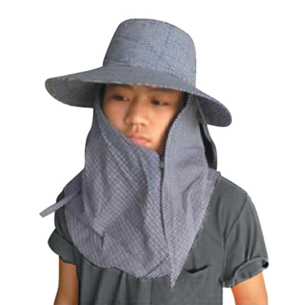 หมวกคลุมหญิงซิป