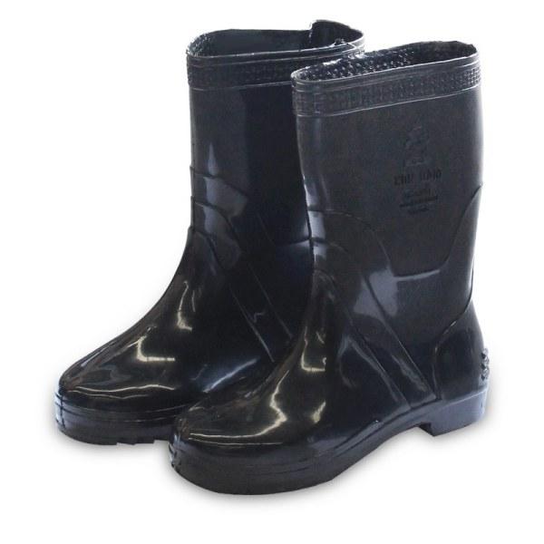รองเท้าบู๊ทA2900สีดำ