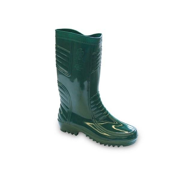รองเท้าบู๊ทA3500สีเขียว