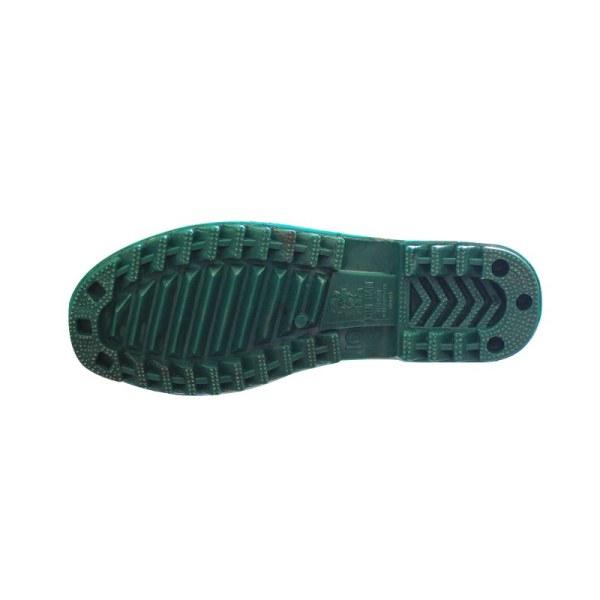 รองเท้าบู๊ทA3500สีเขียว1