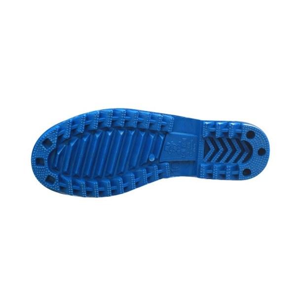 รองเท้าบู๊ทA3500สีน้ำเงิน1