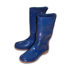 รองเท้าบู๊ทเสริมแผ่นกันลื่น F-BPVC