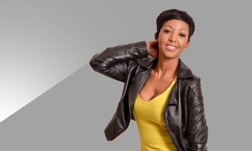 Iris Miya, Big Brother Mzansi 2014 (Season 3) Housemate