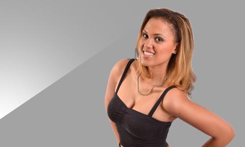 Jenayne Jenneke, Big Brother Mzansi 2014 (Season 3) Housemate