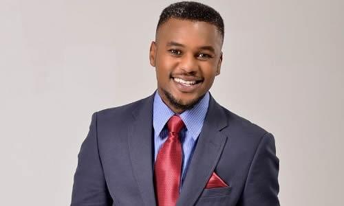 Lungile Radu - Big Brother Mzansi Host