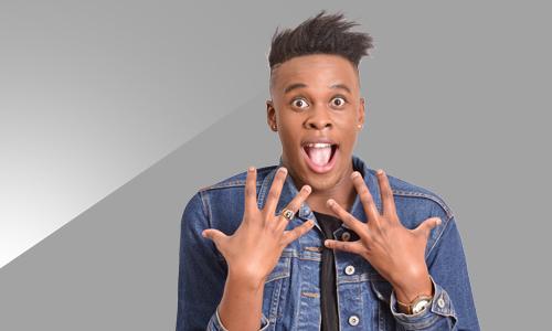 Mzamo Gcabashe, Big Brother Mzansi 2014 (Season 3) Housemate