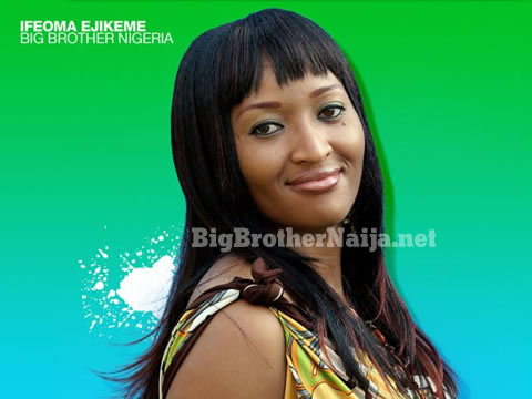 Ifeoma Ejikeme Profile