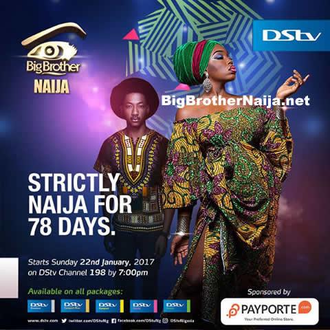 Big Brother Naija Season 2 Starts In A Few Weeks
