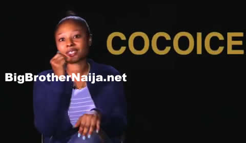 CoCoIce Mojisola Serah Sowole's Biography On Big Brother Naija Season 2