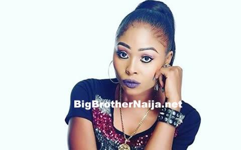 CocoIce Evicted From Big Brother Naija 2017