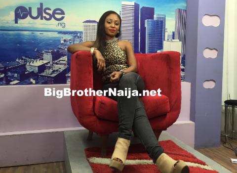 CocoIce Says She Loved Fellow Big Brother Naija 2017 Housemate Bally