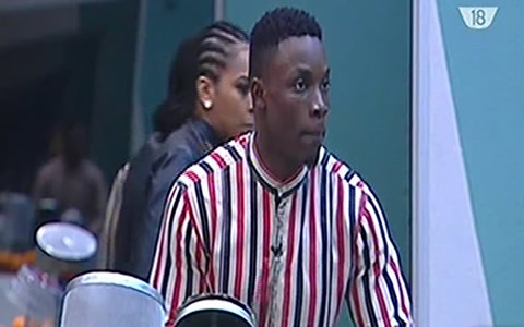 Big Brother Naija 2017 Day 23, Housemates Working Hard For Public Votes