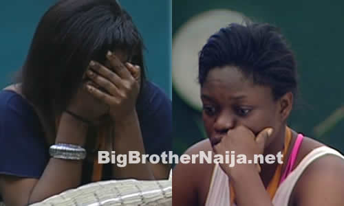 Bisola Is Missing ThinTallTony Following His Eviction