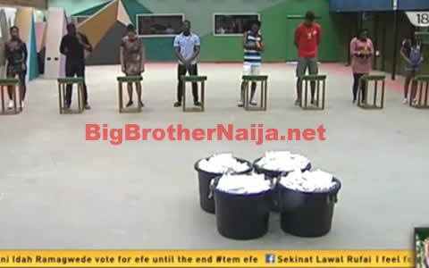 Big Brother Naija 2017 Day 51 Highlights