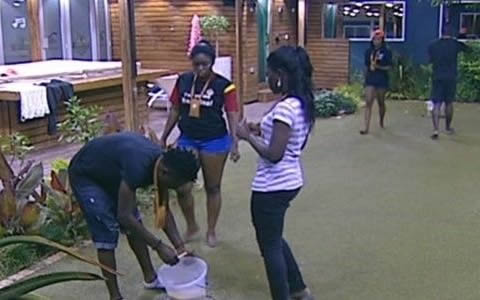 Big Brother Naija 2017 Day 65: Big Brother Worsens The Housemates' Conditions