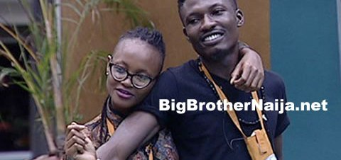 Efe and Marvis