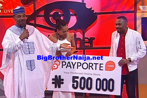 GRAND FINALE: TBoss Is The Overall Friday Night Arena Games Winner