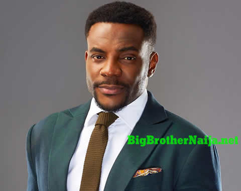 Big Brother Naija Host Ebuka Obi-Uchendu's Profile