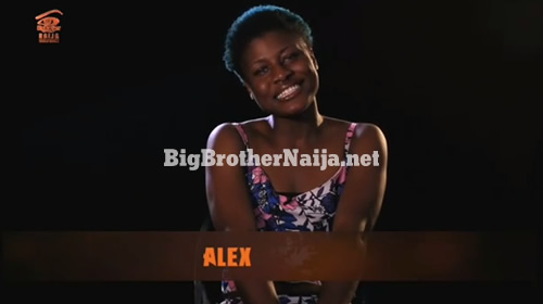 Asogwa Alexandra Amuche Sandra Proifle On Big Brother Naija 2018