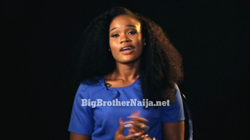 Cee-C 'Cynthia Nwadiora' Proifle On Big Brother Naija 2018