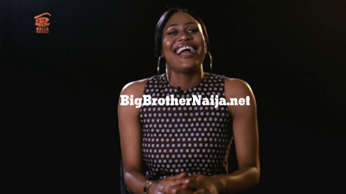 Vandora 'Vanessa Williams' Proifle On Big Brother Naija 2018