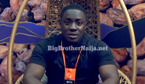 Bitto Wins Big Brother Naija 2018 Week 1 Friday Night PayPorte Arena Games
