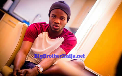Dee-One Big Brother Naija 2018 Housemate